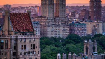 Manhattan by @craigbeds