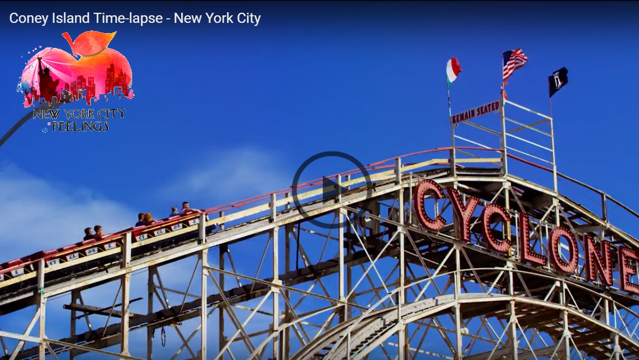 5 must see attractions at coney island this summer for Must see attractions in new york city