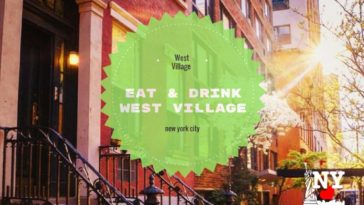 eat and drink west village