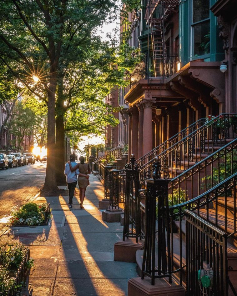 brooklyn heights by @212sid