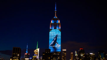 racing extinction new york