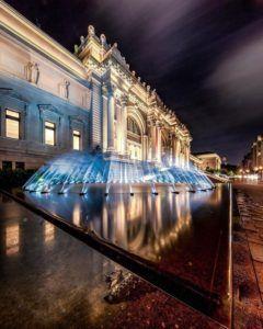 the Metropolitan Museum!! By @grimace_586
