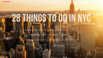 28 things to do in nyc