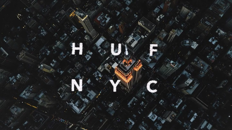 HUF NYC // Featuring Brad Cromer, Jake Anderson, Austyn Gillette, Matt Gottwig, Dick Rizzo and special guest Brendan Carroll.