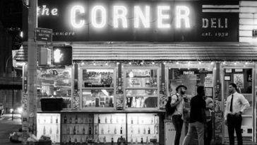 The Corner (la esquina) by @DomenicoMarco