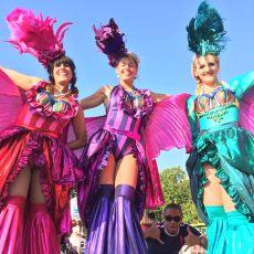 Summer on the Hudson: West Side County Fair