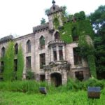 Abandoned Smallpox Hospital in New York – Abandoned Playgrounds
