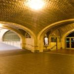 Grand Central Terminal Whispering Gallery
