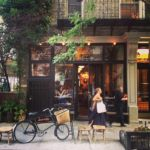 Buvette, 42 Grove street. [Breakfast, lunch, dinner. Sometimes crowded but awesome