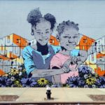 Brooklyn street art The Bushwick Collective