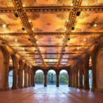 Bethesda-Terrace-in-Central-Park by CR Alamy