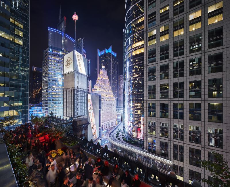 Celebrate New Year's Eve in New York City