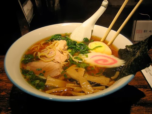 A Guide to Enjoy Manhattan's Ramen Soup