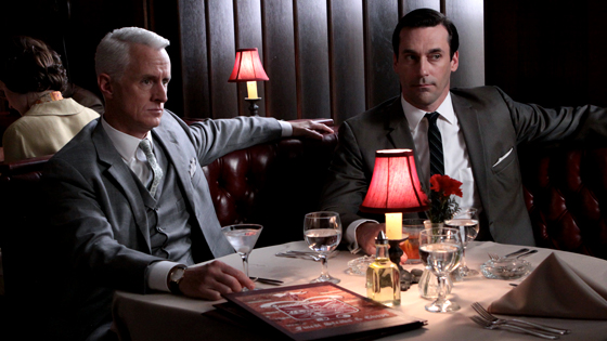 Mad Men Restaurants: 10 Places Don Draper Dined in New York