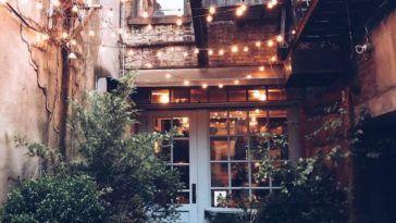 Bowery, Hidden Gems of NYC by @riyanadelrey