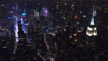 night york city