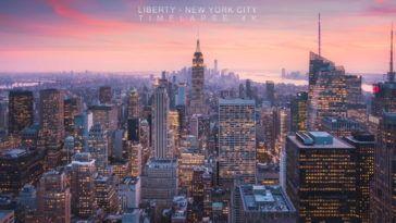 liberty new york city