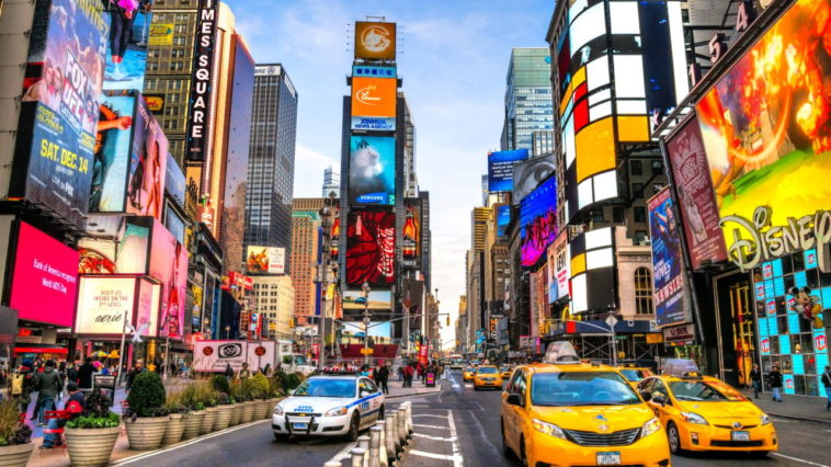 6 Top Things To Do In New York City