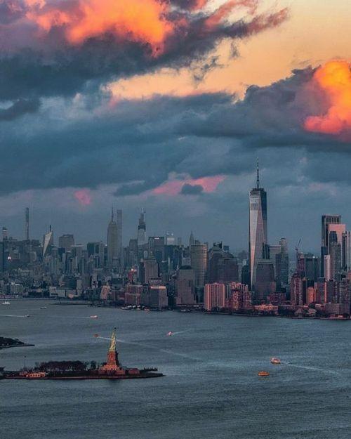 Liberty City 📷 @mattfocus